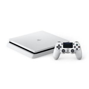 ps 4 slim white wanted Pymble Ku-ring-gai Area Preview
