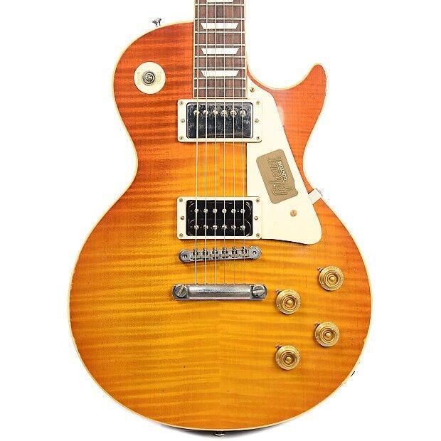 Gibson Les Paul 1959 True Historic Aged