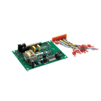 Fetco 1000.00032.00 Control Board Replacement 120 - Free Shipping Genuine Oem