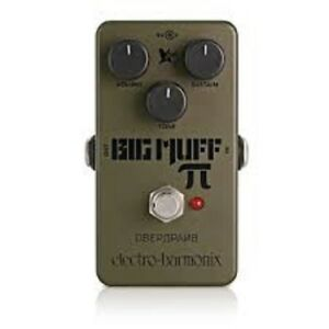 EHX Russian Big Muff