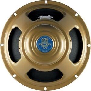 "Wanted: Celestion Gold 10"" G10 8 ohm speaker"