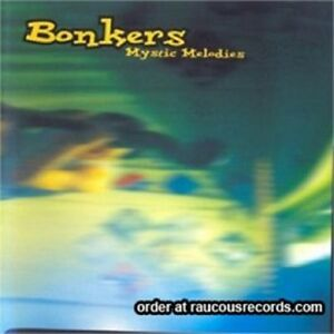 BONKERS-Mystic-Melodies-CD-new-Psychobilly