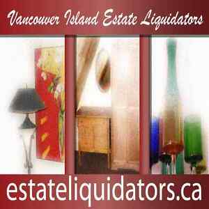Vancouver Island Estate liquidators - Industry Experts