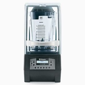 VITAMIX THE QUIET ONE BLENDER AT SINCO ONLY$1.950