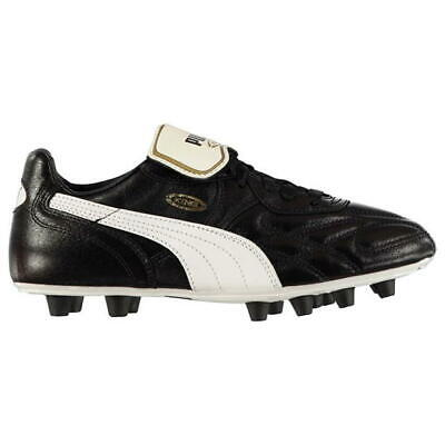 PUMA King Top di FG Mens Football Boots Size 8UK (EURO 42)
