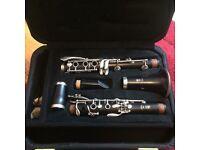 Yamaha YCL 450 Clarinet