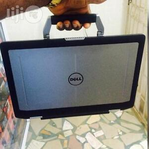 Laptop 'Police Pack' Pompier Ambulancier Dell Latitude E6420ATG