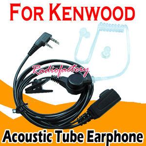 Acoustic-Tube-Earphone-for-PX-777-VEV-3288s-BAOFENG-UV-5R-E6K