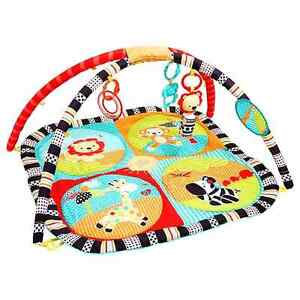 Bright starts safari playmat London Ontario image 1