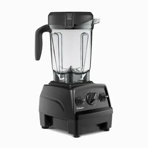 New Vitamix E320 Explorian Blender + Dry Jar (Value of $600+)
