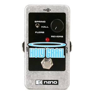 [Trade] Have EHX Holy Grail Reverb trade for other pedals
