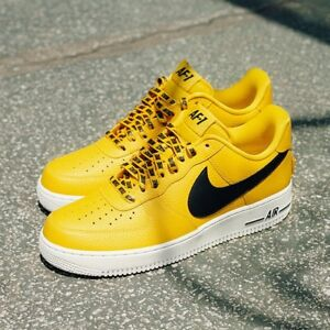 Deadstock Air Force 1s Steal