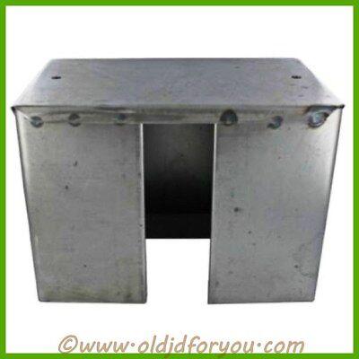 Al2858t John Deere L La Li Battery Cover We Guarantee Fit And Function