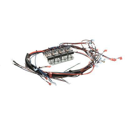 Turbochef Ngc-1150-1.e Wire Harness Line Vtg 1ph - Free Shipping Genuine Oem