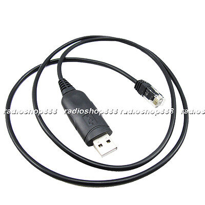 USB Programming Cable Yaesu FT-1802M FT-1807M FT-2800M