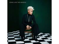 Emeli Sande Long Live The Angels - Brand New UNWRAPPED CD Album