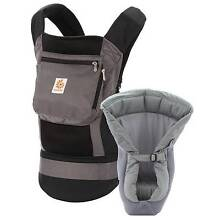 Ergobaby Performance Baby Carrier Fletcher Newcastle Area Preview