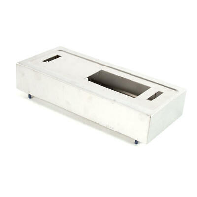 Turbochef Ngc-1040 Cover Keypad Display Metal Box Only - Free Shipping