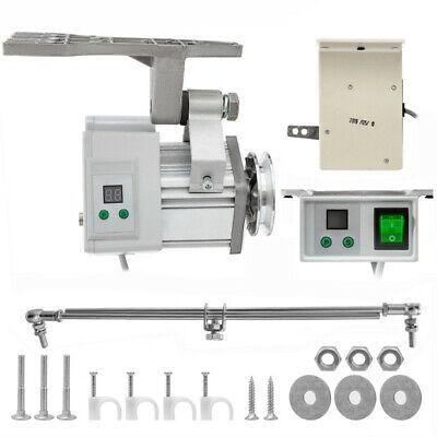 400w 220v Energy Saving Brushless Servo Motor For Industrial Sewing Machine