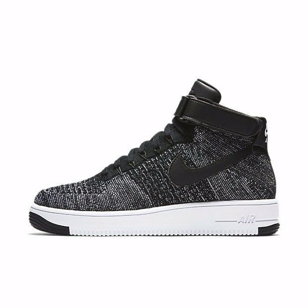 3626acaa Купить NIKE AIR FORCE 1 ONE ULTRA FLYKNIT MID на eBay.com из Америки ...