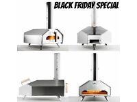Uuni Pro Pizza Oven + Extras
