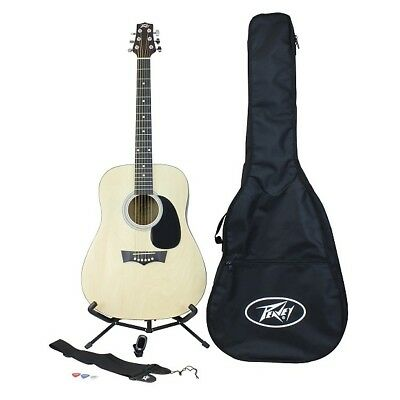 Peavey Acoustic Stage Pack