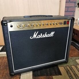 Absolutely MINT Marshall DSL40, Open to offers! used twice at home only!