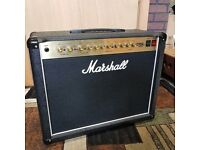 Absolutely MINT Marshall DSL40, used twice at home only!