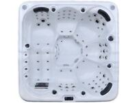 Aqua , Gecko control, Hot tub