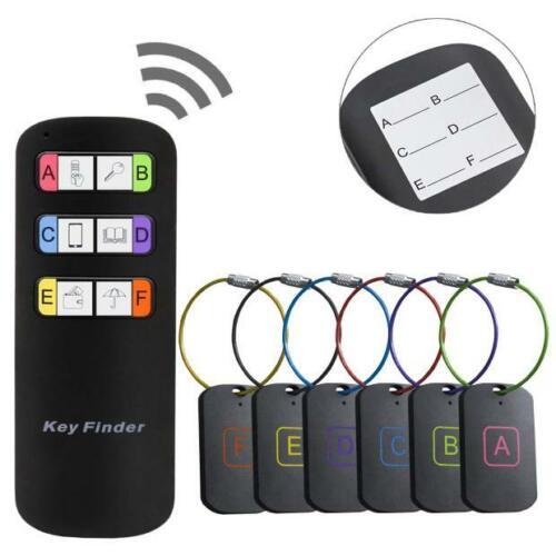 Smart Wireless Remote Key Finder Item Tracker Locator Lost A