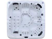 Aqua Hot Tub, Gecko Control System