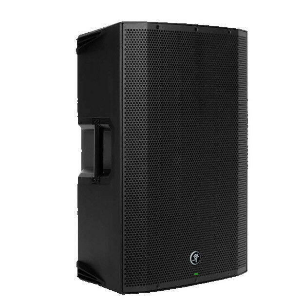Mackie Thump 15BST Powered Loudspeaker, 2-Way/1,300-watt Pow