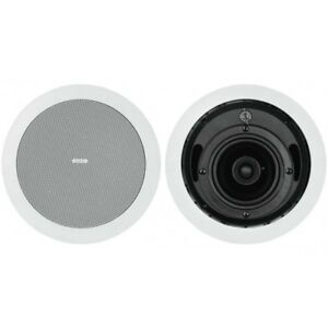 TANNOY CVS4 white ceiling speakers