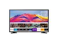 """Samsung 32"""" 2020 model boxed hdr FULL HD HDR"""