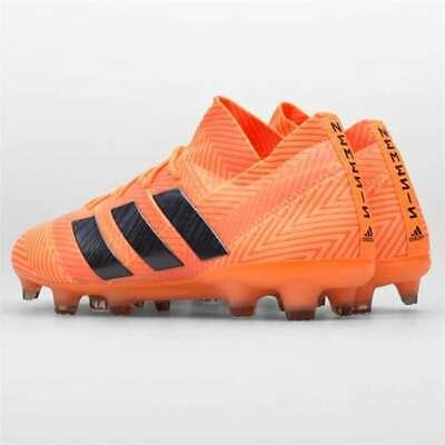 Adidas Nemeziz 18.1 Fg  Size 5.5 uk