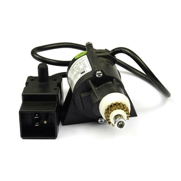 Anlasser Elektrostarter Vgl.Nr. 801247 Toro-Schneefräse CCR 3650 Briggs&Stratton