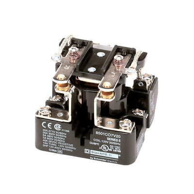 Southern Pride 423001 Relay Contactor 120v Dh65 S - Free Shipping