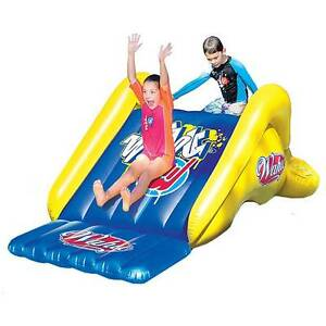 Wahu Pool Party Slide - Brand New Wembley Downs Stirling Area Preview