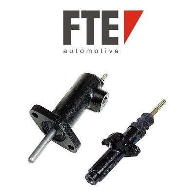 Fits Porsche 924 944 FTE Clutch Master Cylinder and Clutch Slave Cylinder KIT Porsche Clutch Slave Cylinder