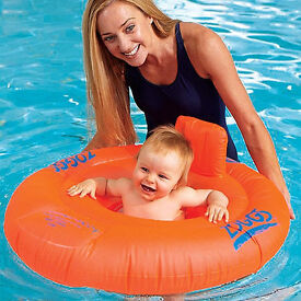 Zoggs Swimming Trainer Seat 3-12 months