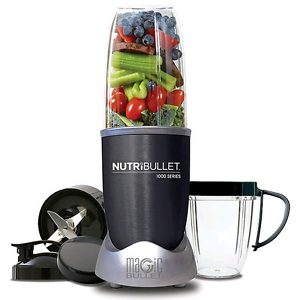 NutriBullet 1000W 9-Piece Set nutrient extractor Canning Vale Canning Area Preview