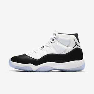 Jordan 11 Concord Size 7.5 and 8 UNDER RETAIL