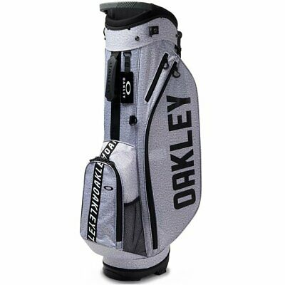 Oakley BG Stand 12.0 Natural Heather Stand Golf (Oakley Stand Bag)