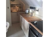 Studio flat in Clifftown Road, Southend-on-Sea, SS1