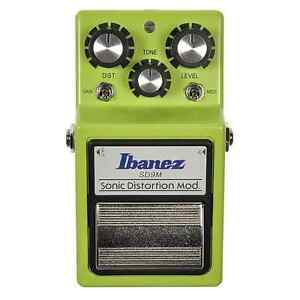 Ibanez Guitar Pedals on Clearance Sale Kingston Kingston Area image 4