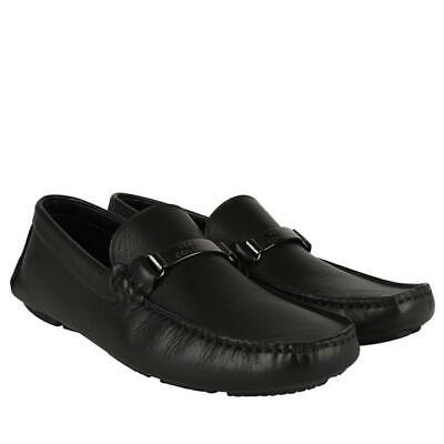 Versace Loafer Drive Shoes UK 6.5,7,8,9,10,11 Available|Sneaker Suit Formal Belt