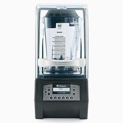 Vitamix 40009 48-ounce In-counter Blender The Quiet One Nsf