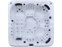 Aqua, Gecko control, Hot tub