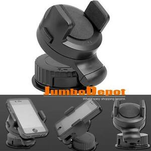 Black CAR Auto Dashboard Windshield Cell Phone Holder Mount FOR Honda Accord CRV | eBay