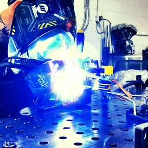Welding Affordable Services Certified Welder